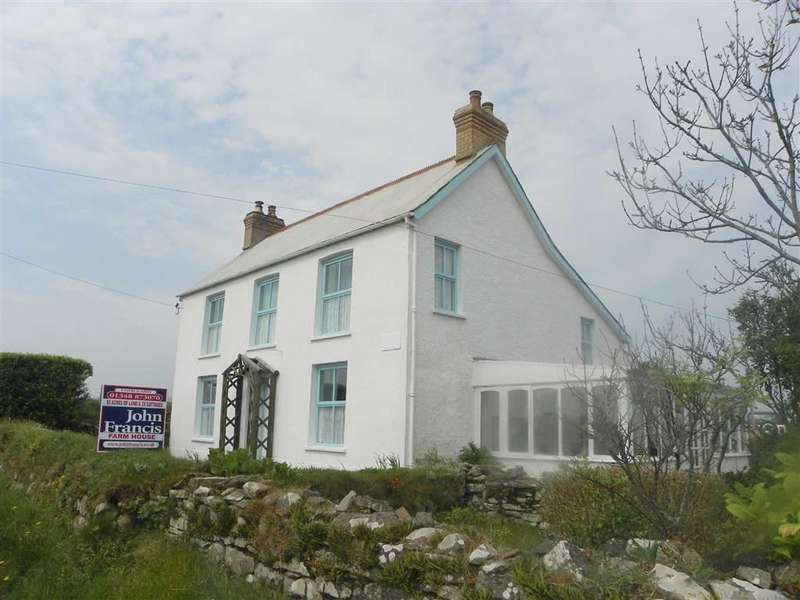 4 Bedrooms Property for sale in St. Davids, St Davids