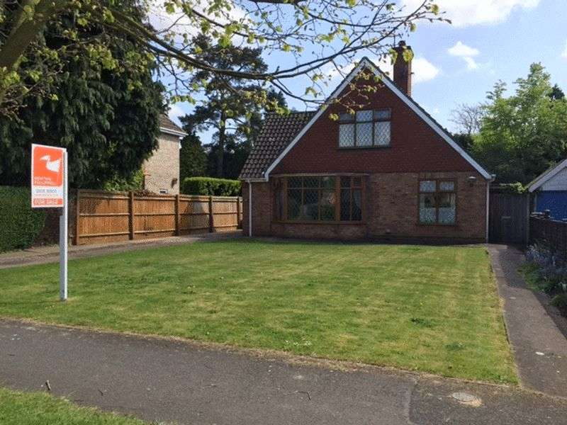 3 Bedrooms Detached House for sale in Linden Way, Boston