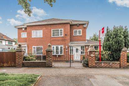 4 Bedrooms Semi Detached House for sale in Spinney Road, Manchester, Greater Manchester, South Manchester