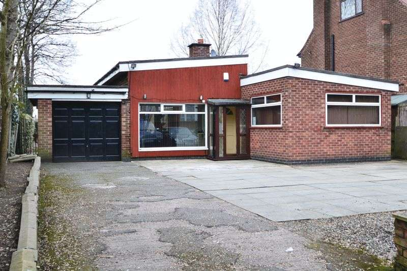 4 Bedrooms Land Commercial for sale in Wilbraham Road, Chorlton-cum-Hardy