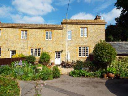 3 Bedrooms Cottage House for sale in South Petherton, Somerset