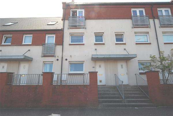 4 Bedrooms Terraced House for sale in Princess Street, Ardrossan