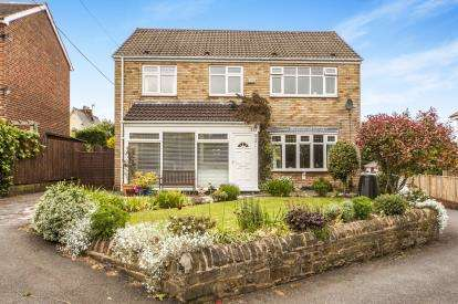 4 Bedrooms Detached House for sale in Thornfield Road, Darlington, Country Durham, England