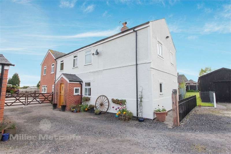 5 Bedrooms Detached House for sale in Arnside Road, Hindley Green, Wigan, Lancashire