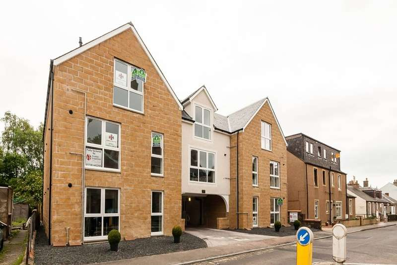 1 Bedroom Flat for sale in Glover Street, Perth, PH2