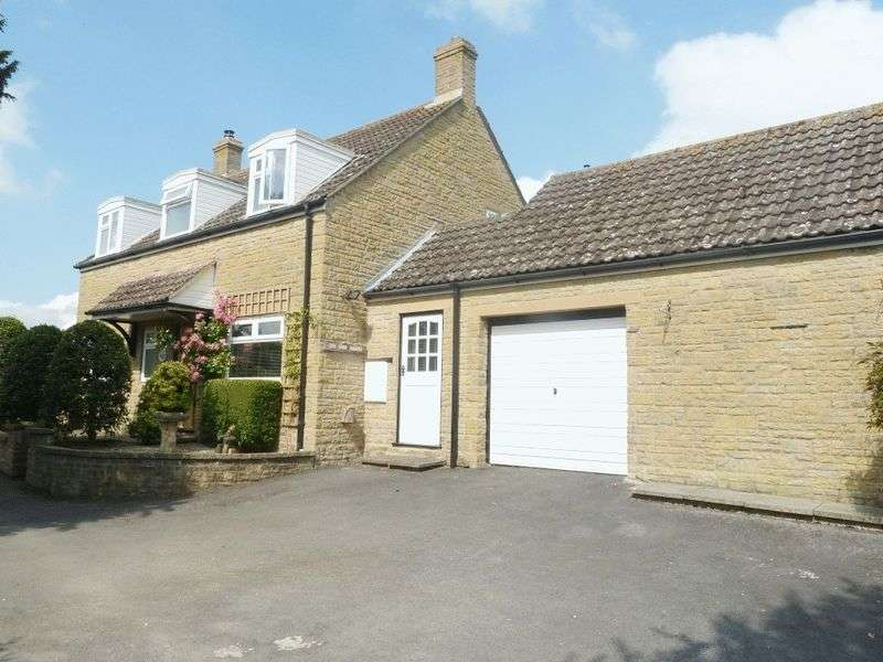 4 Bedrooms Cottage House for sale in Puckington, Ilminster