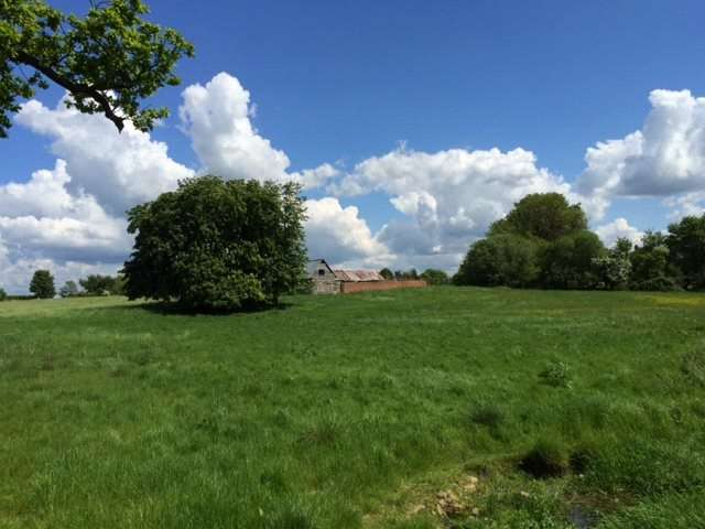 Land Commercial for sale in Waterstock, Oxfordshire, OX33