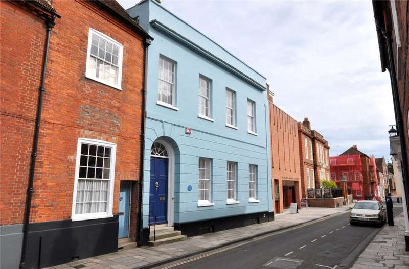 5 Bedrooms House for sale in North Pallant, Chichester, West Sussex, PO19