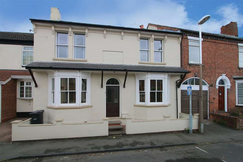 5 Bedrooms Terraced House for sale in Wood Street, Wollaston