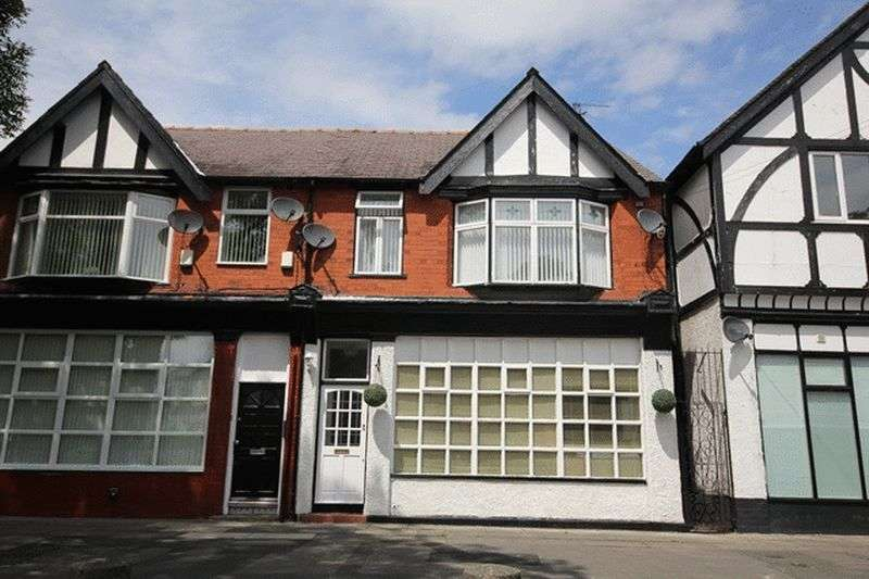 5 Bedrooms House for sale in Wavertree Nook Road, Wavertree Gardens, Liverpool, L15