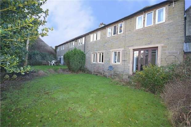 6 Bedrooms Terraced House for sale in Station Road, Shepley, Huddersfield