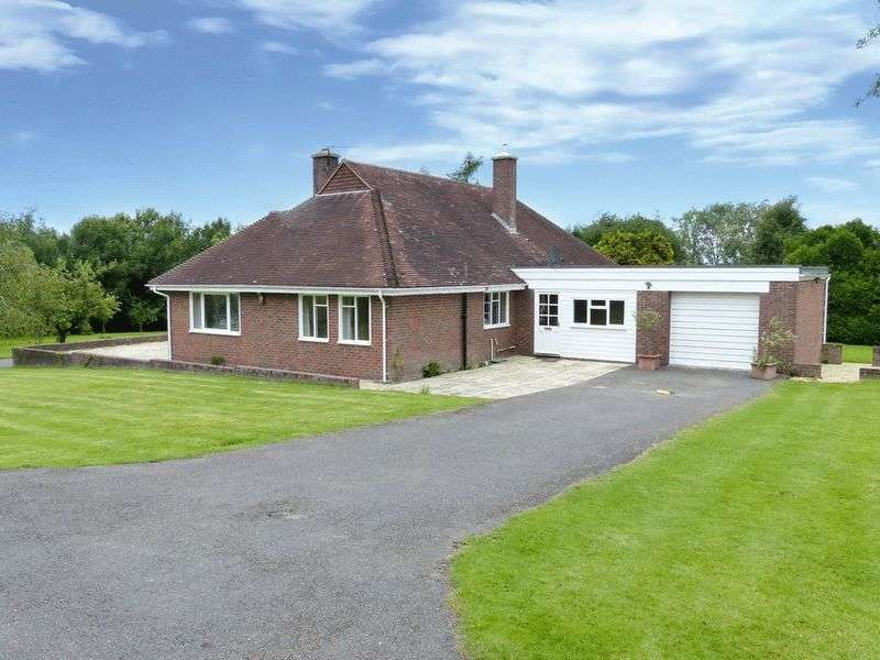 4 Bedrooms Property for sale in The Street, Benenden