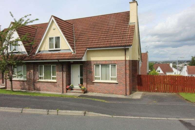 3 Bedrooms Property for sale in 32 Ardaveen Avenue, Newry BT35 8UJ