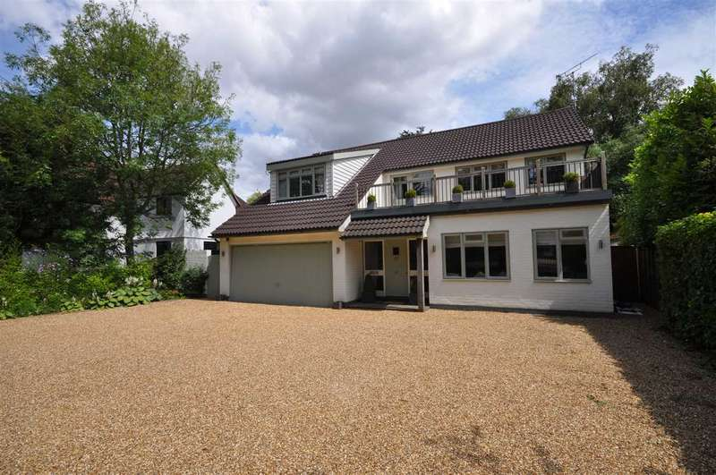 5 Bedrooms House for sale in Hanging Hill Lane, Hutton