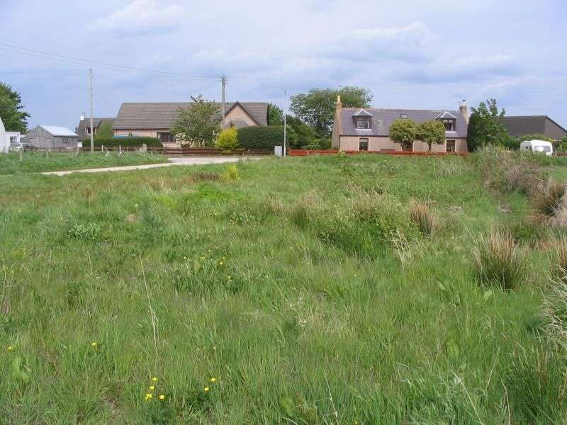 Land Commercial for sale in Clochan, Buckie, AB56