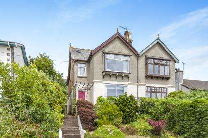 4 Bedrooms Semi Detached House for sale in Higher Kelly, Calstock, Cornwall