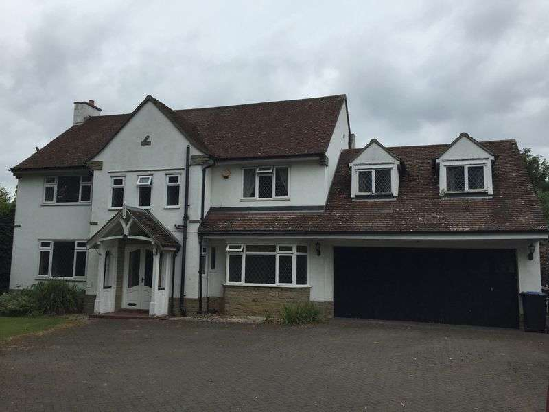 5 Bedrooms Property for sale in Guisborough Road, TS7 0JD