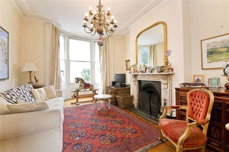 4 Bedrooms Terraced House for sale in Shacklewell Lane, Hackney, E8