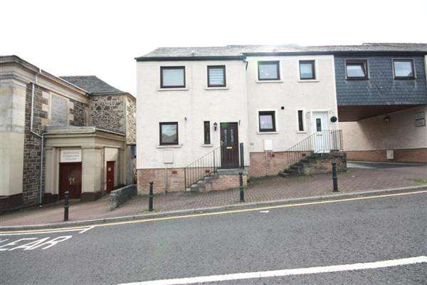 3 Bedrooms End Of Terrace House for sale in West Court, Irvine