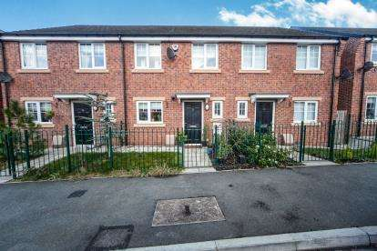 3 Bedrooms House for sale in Strothers Road, High Spen, Rowlands Gill, Tyne and Wear, NE39