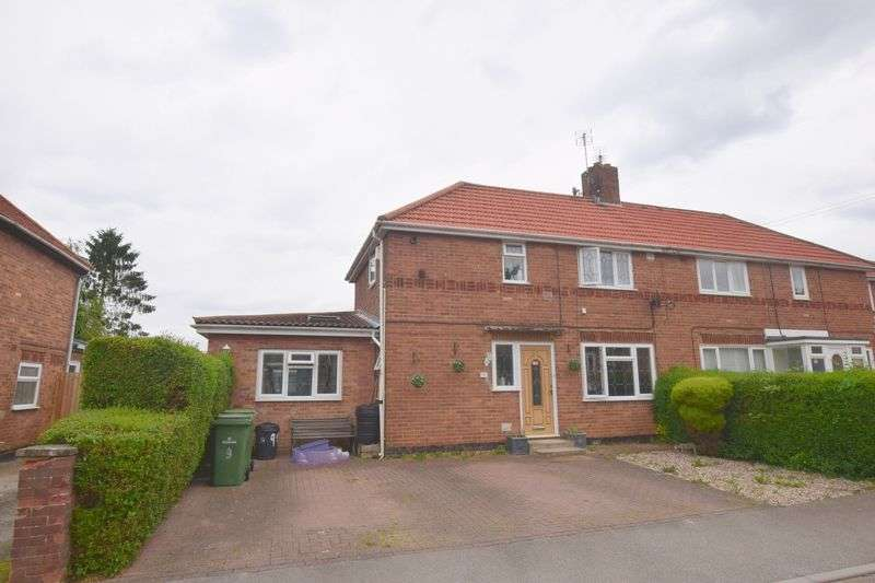5 Bedrooms Semi Detached House for sale in Saffron Street, Bletchley, Milton Keynes