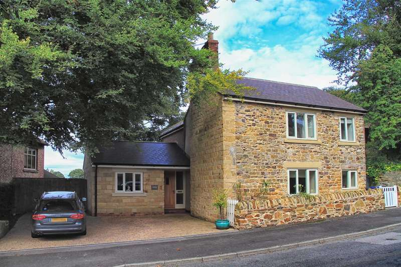 3 Bedrooms Property for sale in Plawsworth