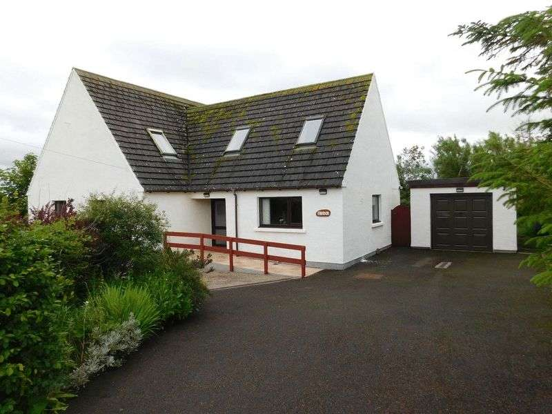 5 Bedrooms Detached House for sale in Janetstown, Thurso