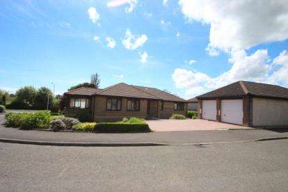 4 Bedrooms Bungalow for sale in The Limekilns, Glenrothes
