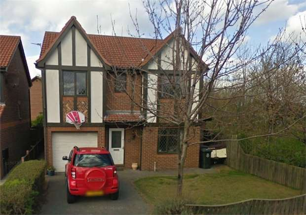 5 Bedrooms Detached House for sale in Hundale Crescent, Redcar, North Yorkshire