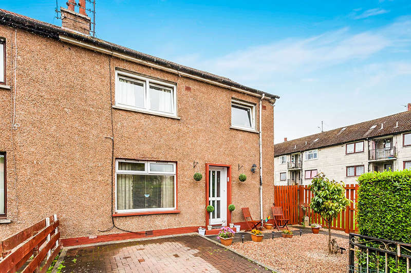 3 Bedrooms Semi Detached House for sale in St. Clement Terrace, Dundee, DD3