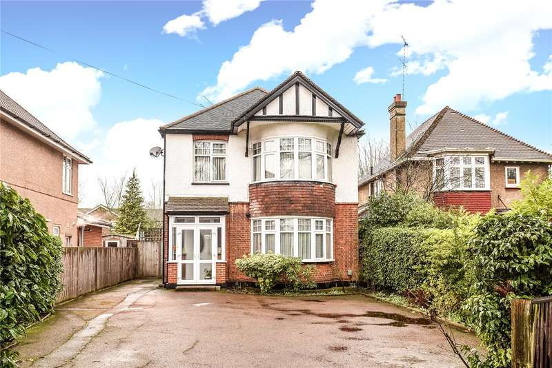 4 Bedrooms House for sale in Headstone Lane, Harrow, Middlesex, HA2