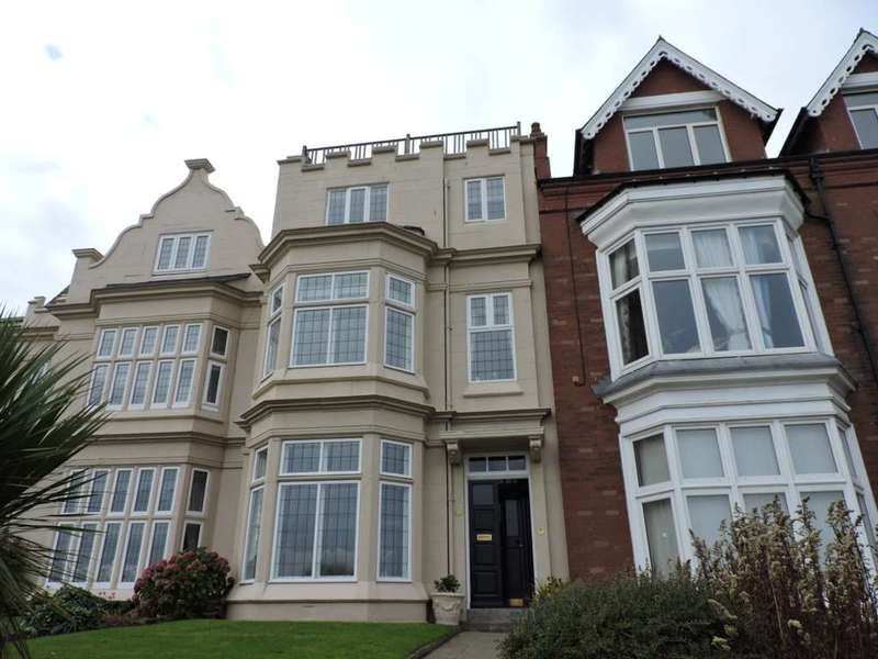 Semi Detached House for sale in The Cliff, Seaton Carew