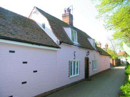3 Bedrooms Detached House for sale in Dedham, Colchester, Essex