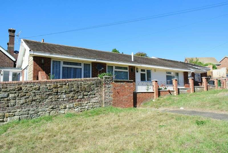 4 Bedrooms Detached Bungalow for sale in Lower Glen Road, St. Leonards on Sea