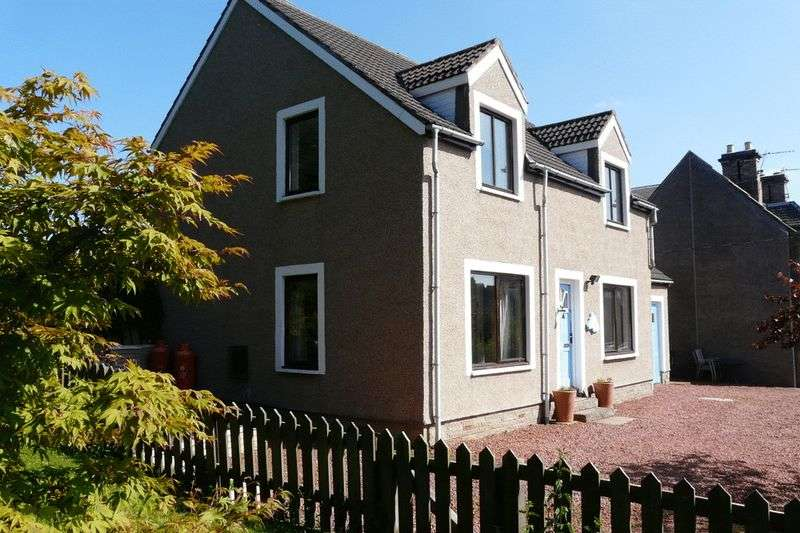 3 Bedrooms Detached House for sale in Allanton, Duns, Berwickshire