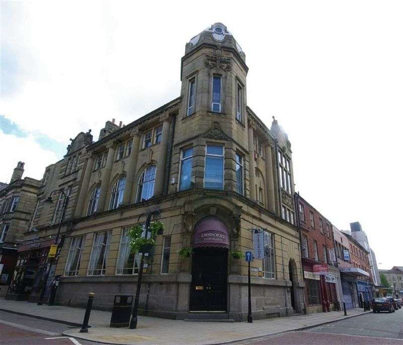 Property for sale in Silver Street, Bury