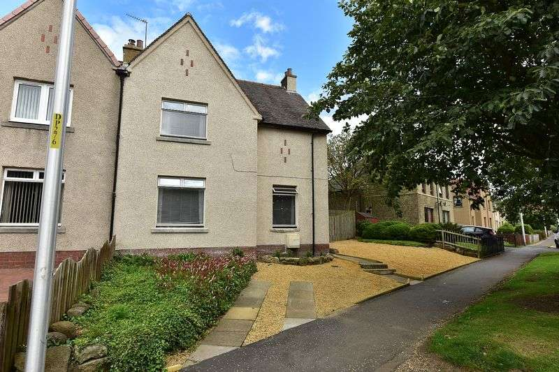 4 Bedrooms Semi Detached House for sale in Balbardie Avenue, Bathgate, EH48 4AN