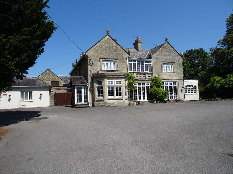 10 Bedrooms Country House Character Property for sale in LAWS HOUSE, TURVEY