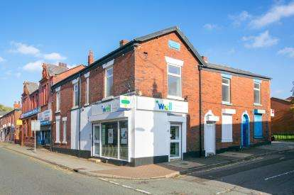 7 Bedrooms House for sale in King Street, Dukinfield, Greater Manchester, United Kingdom