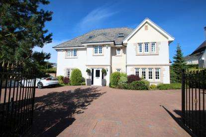 6 Bedrooms Detached House for sale in Bowmore Crescent, Thorntonhall