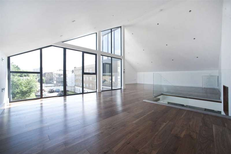 4 Bedrooms House for sale in St Stephen's Avenue, London
