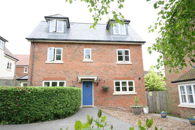 5 Bedrooms House for sale in KNOWLE VILLAGE