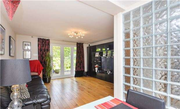 4 Bedrooms Detached House for sale in Acremead Road, Wheatley, OXFORD, OX33 1NZ