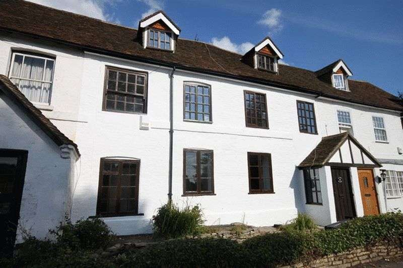 5 Bedrooms Terraced House for sale in High Street, Godstone