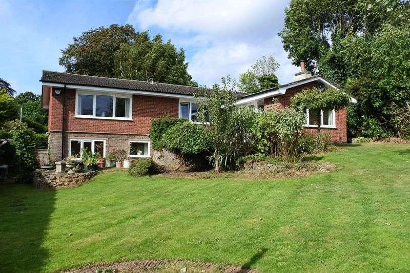 3 Bedrooms Detached Bungalow for sale in Cold Harbour Lane, Grantham
