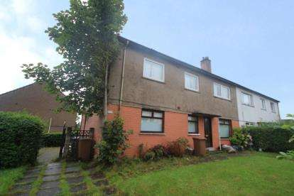 3 Bedrooms Cottage House for sale in Menzies Road, Glasgow, Lanarkshire
