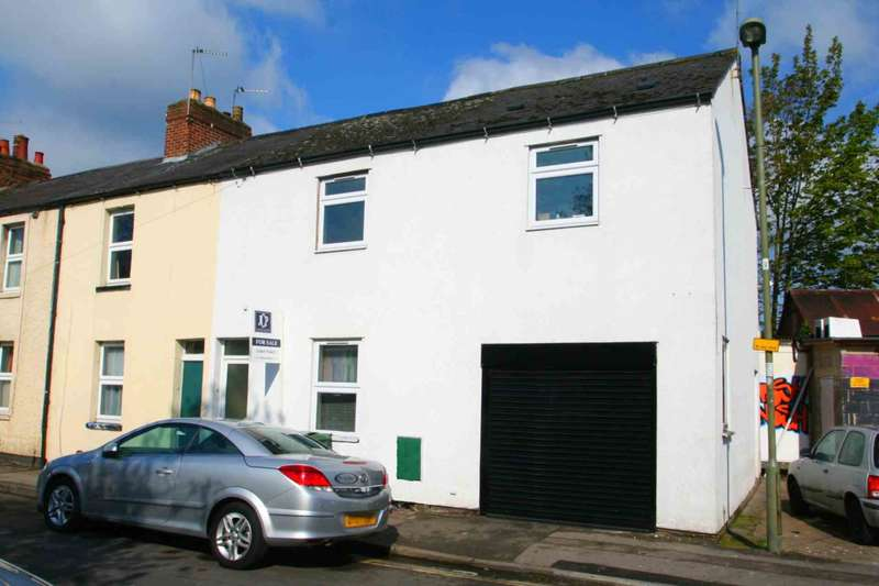 6 Bedrooms End Of Terrace House for sale in Leopold Street, East Oxford