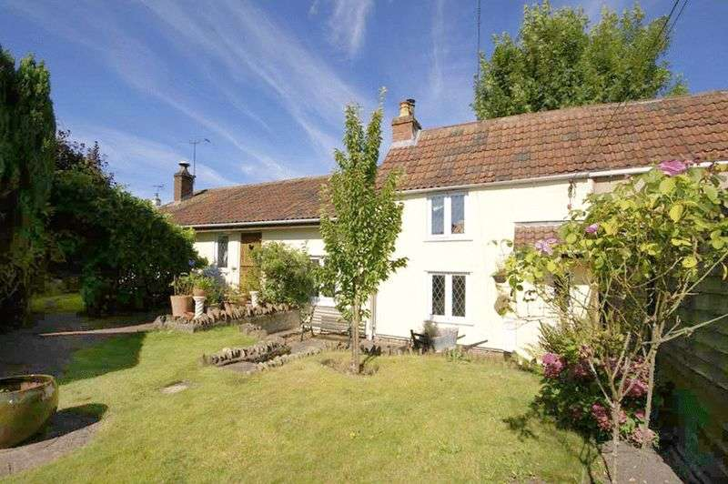 3 Bedrooms Cottage House for sale in Main View, Coalpit Heath, Bristol