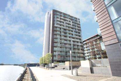 1 Bedroom Flat for sale in Meadowside Quay Walk, Glasgow Harbour, Glasgow