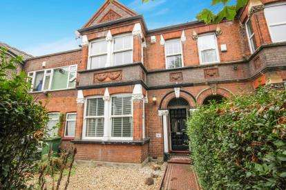 4 Bedrooms Terraced House for sale in Turners Hill, Cheshunt, Waltham Cross, Hertfordshire